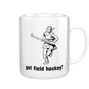 Got Field Hockey? Kubek