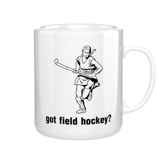 Kubek - Got Field Hockey?