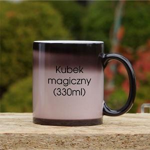 Kubek magiczny 330 ml